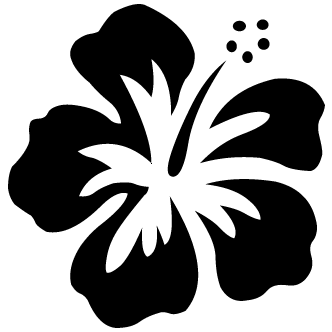 Vectores De Flores Hawaianas Todo Vector