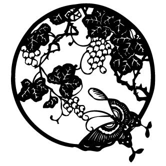Vectores de Flores Japonesas
