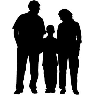 Vector de Familias