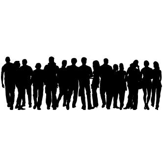 Vectores de Grupos De Personas