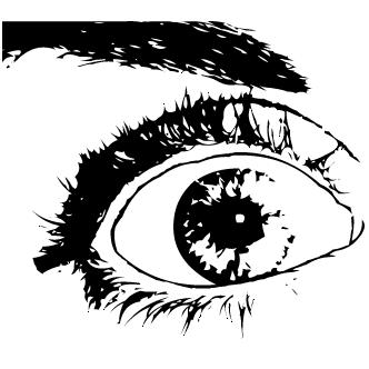Vectores de Ojos De Terror