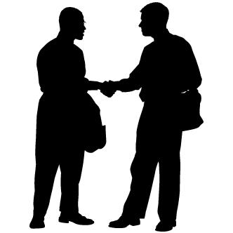 Vectores de Personas Negocios