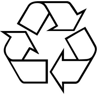 Vectores de Signo Reciclado