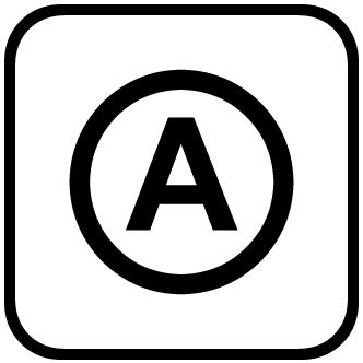 Vector de Signos Ropa