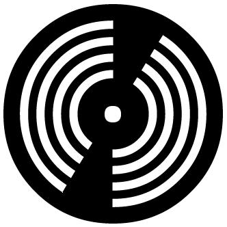 Vector de Simbolos Y Signo De Audio