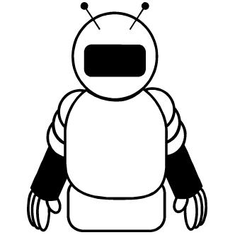 Vectores de Robots