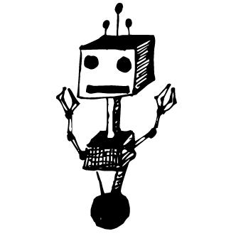 Vector de Robots