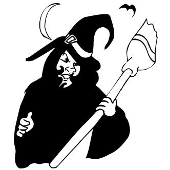 Vector de Brujas