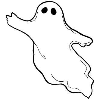 Vector de Fantasmas
