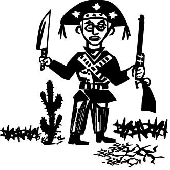 Vectores de Piratas